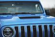 Jeep Gladiator : nouveau roi de l'arène ? #13