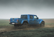 Jeep Gladiator : nouveau roi de l'arène ? #6