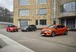 3 citadines hybrides : S'électrifier pour mieux régner! #2