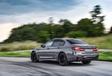 BMW 545e : Hybride décomplexée #2