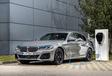 BMW 545e : Hybride décomplexée #4