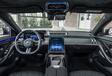 Mercedes S 500 L 4Matic : Les points sur les i ! #10