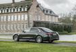 Mercedes S 500 L 4Matic : Les points sur les i ! #6