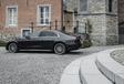 Mercedes S 500 L 4Matic : Les points sur les i ! #7