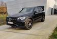 Mercedes GLC 300 e - deuxième édition revisitée #1