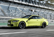 BMW M4 Competition (2021) #8