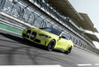 BMW M4 Competition (2021) #3