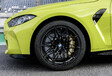 BMW M4 Competition (2021) #12