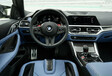 BMW M4 Competition (2021) #17