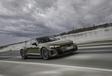Audi e-Tron GT : cousine  jumelle #2