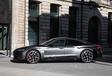 Audi e-Tron GT : cousine  jumelle #4
