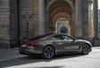 Audi e-Tron GT : cousine  jumelle #5