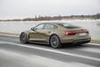 Audi e-Tron GT : cousine  jumelle #6