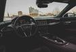 Audi e-Tron GT : cousine  jumelle #7