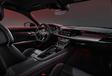 Audi e-Tron GT : cousine  jumelle #8