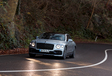 Bentley Flying Spur V8 : Firmin, passez-moi le volant! #2
