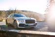 Bentley Flying Spur V8 : Firmin, passez-moi le volant! #3