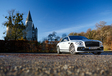 Bentley Flying Spur V8 : Firmin, passez-moi le volant! #4