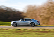 Bentley Flying Spur V8 : Firmin, passez-moi le volant! #8