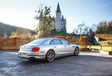 Bentley Flying Spur V8 : Firmin, passez-moi le volant! #9
