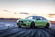 BMW M4 : M-agistrale #1