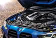 BMW M4 : M-agistrale #15