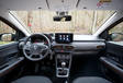 Dacia Sandero Stepway 1.0 TCe 90 : L'essentiel au juste prix #11