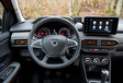 Dacia Sandero Stepway 1.0 TCe 90 : L'essentiel au juste prix #12