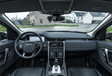 Land Rover Discovery Sport P300e : L'hybride rural #13