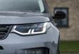 Land Rover Discovery Sport P300e : L'hybride rural #26
