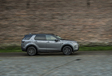 Land Rover Discovery Sport P300e : L'hybride rural #8