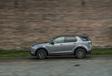 Land Rover Discovery Sport P300e : L'hybride rural #9