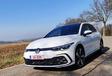 Volkswagen Golf GTE - GTI avec une prise ? #1