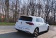 Volkswagen Golf GTE - GTI avec une prise ? #2