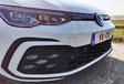 Volkswagen Golf GTE - GTI avec une prise ? #8