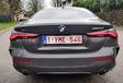 BMW 420d xDrive - Comme au bon vieux temps #7