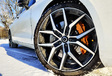 Volvo S60 Recharge Polestar Engineered : sportive rechargeable #3