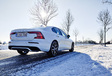Volvo S60 Recharge Polestar Engineered : sportive rechargeable #6
