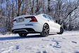 Volvo S60 Recharge Polestar Engineered : sportive rechargeable #1