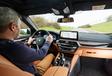 BMW 530e xDrive Touring : Business case #10