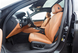BMW 530e xDrive Touring : Business case #12