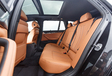BMW 530e xDrive Touring : Business case #13