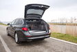 BMW 530e xDrive Touring : Business case #16