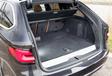 BMW 530e xDrive Touring : Business case #17