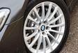 BMW 530e xDrive Touring : Business case #21