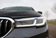 BMW 530e xDrive Touring : Business case #22