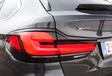 BMW 530e xDrive Touring : Business case #23