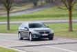 BMW 530e xDrive Touring : Business case #4