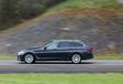 BMW 530e xDrive Touring : Business case #5