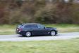 BMW 530e xDrive Touring : Business case #6